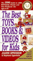 The Best Toys  Books and Videos for Kids