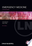 Lecture Notes  Emergency Medicine Book