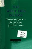 Die Welt des Islams