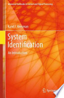 System Identification Book