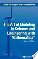 The Art of Modeling in Science and Engineering with Mathematica  Second Edition Book