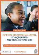 Special Educational Needs for Qualified and Trainee Teachers