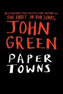 Paper Towns  Film Tie In