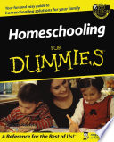 """Homeschooling For Dummies"" by Jennifer Kaufeld"