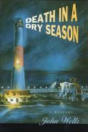Death in a Dry Season