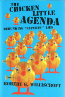 Pdf The Chicken Little Agenda