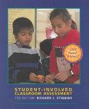 Student involved Classroom Assessment