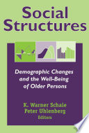 Social Structures Book