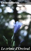Pdf Le crime d'Orcival Telecharger