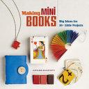 Making Mini Books