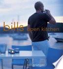 Bill s Open Kitchen