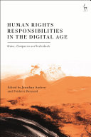 Human Rights Responsibilities in the Digital Age