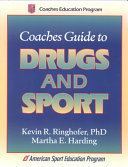 Coaches Guide to Drugs and Sport