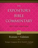 Romans Galatians