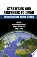 Strategic Responses to Crime