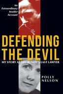 Pdf Defending the Devil