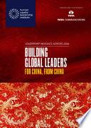 Leadership Mosaics Across China