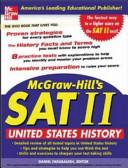 McGraw-Hill's SAT Subject Test