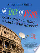 The Sack of Rome Book
