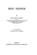 Ben Pepper