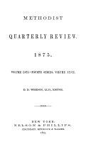 Methodist Review