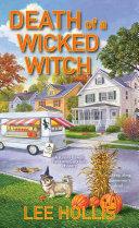 Death of a Wicked Witch Pdf/ePub eBook