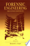 Forensic Engineering  Second Edition