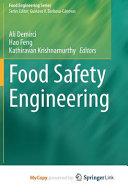 Food Safety Engineering