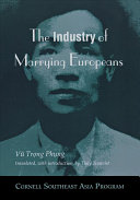 The industry of marrying Europeans