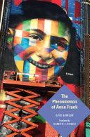 The Phenomenon of Anne Frank Pdf/ePub eBook
