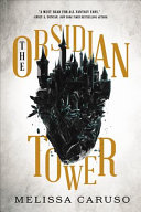 link to The obsidian tower in the TCC library catalog