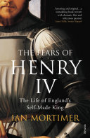 Pdf The Fears of Henry IV