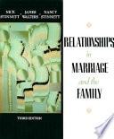 Relationships in Marriage & the Family
