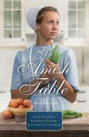 An Amish Table [Pdf/ePub] eBook