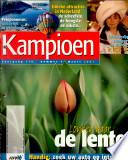 maart 2001