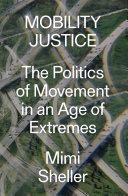 Mobility Justice [Pdf/ePub] eBook