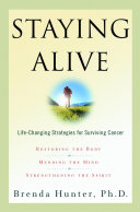 Staying Alive Book PDF