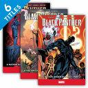 Black Panther Set 2  Set  Book PDF