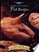 America s Favorite Fish Recipes