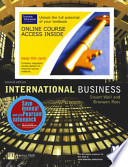 International Business with International Business Generic OCC Pin Card