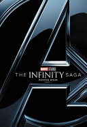 Marvel s the Infinity Saga Poster Book Phase 1