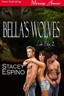 Bella's Wolves [Love Bites 2] Pdf/ePub eBook