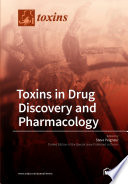 Toxins In Drug Discovery And Pharmacology Book PDF