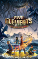 Five Elements #2: The Shadow City Book