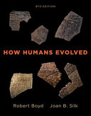 How Humans Evolved (Eighth Edition)