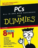 Pcs All In One Desk Reference For Dummies 2nd Edition