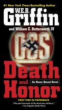 Death and Honor [Pdf/ePub] eBook