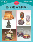 Decorate with Beads