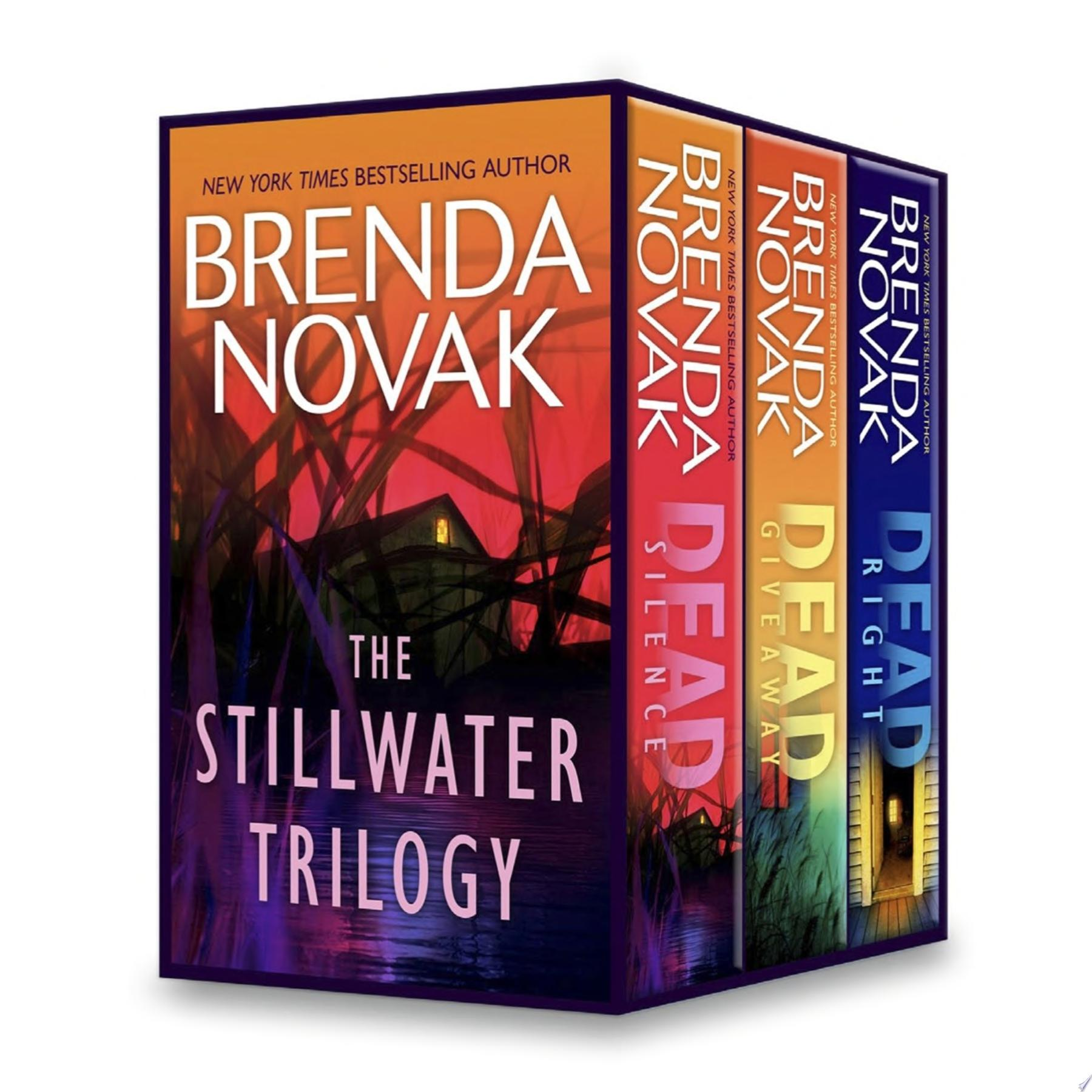 Stillwater Trilogy