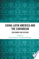 China Latin America And The Caribbean